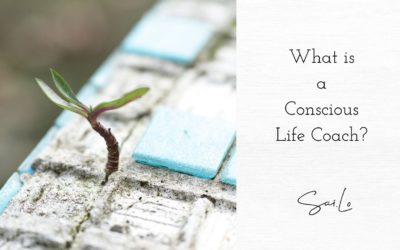 What is a Conscious Life Coach?